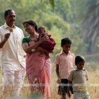 Dr. Prakash Baba Amte- The real hero Still Photos