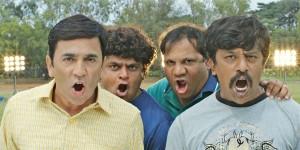 We Are On! Houn Jau Dya Movie Actors