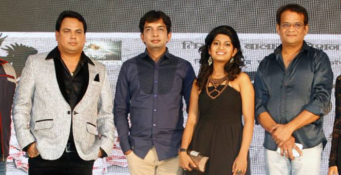 Tirupati Balaji Group is now in film production