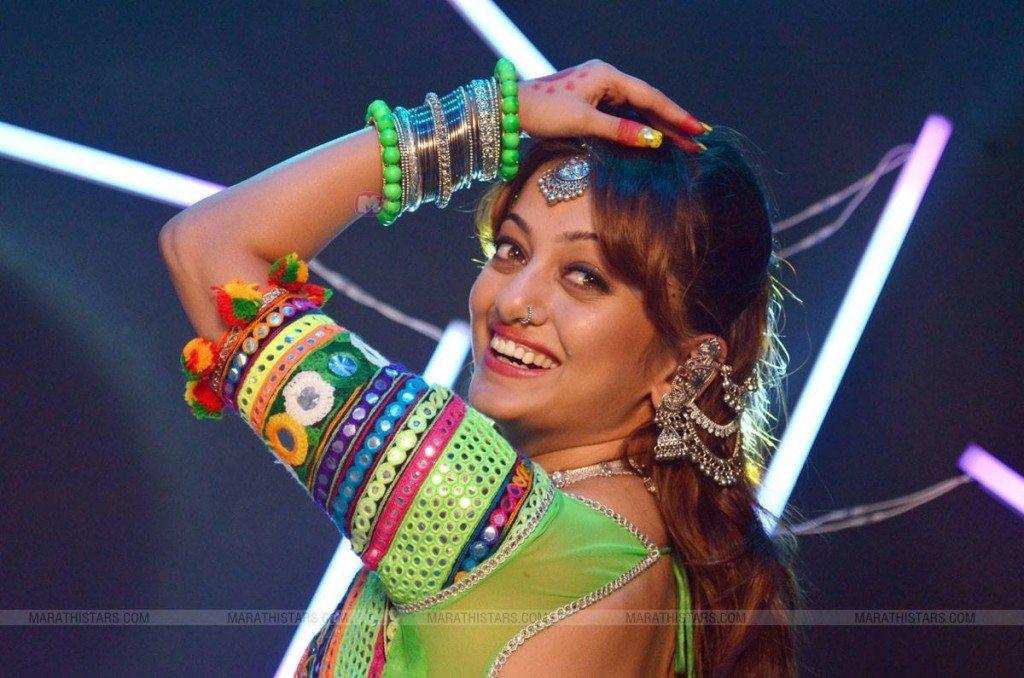 Manasi Naik - Ekta Ek Power Still Photos