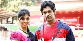 Rajesh Shringarpure & Smita Shewale - Ekta Ek Power Marathi Movie