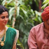 Neha Pendse, Adinath Kothare - Premasathi Coming Suun Marathi Movie