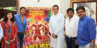 Shreyas Talpade's 'Poshter Boyz' tie up with Maha eSeva Kendras