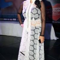 Marathi Actress Urmila Kanetkar-Kothare