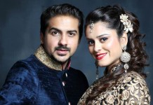 Pushkar Jog ties knot with Jasmine