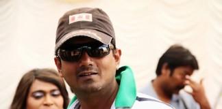 Chandrakant Kanse - Dagdi Chawl Director