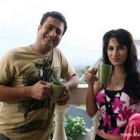 Jitendra Joshi & Smita Gondkar - Just gammat
