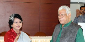 Om Puri to Star in his first Marathi Film '15 AUGUST BHAGILE 26 JANUARY'!