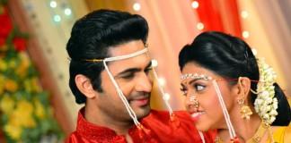 Neel and Swanandi Wedding