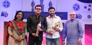'Dadasaheb Phalke Award'- Grand honors event of Marathi Films!