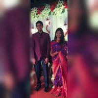Mrunal Dusanis Marathi Actress Husband Neeraj More
