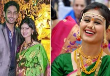 Mrunal Dusanis Marriage-Wedding - Niraj More Photos