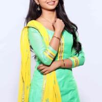 Sayali Sanjeev - Kahe Diya Pardes Serial Actress
