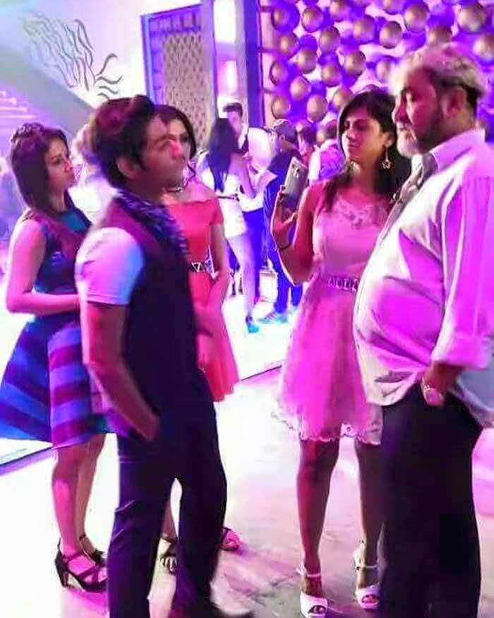Akash Thosar to star in a Mahesh Manjrekar film