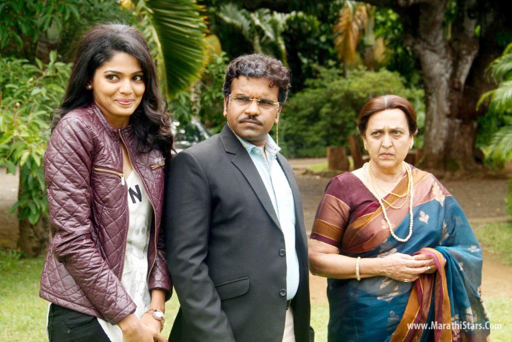 Cheater Marathi Movie Still Photos