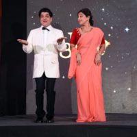 Shola Jo Bhadke Marathi Song Launch