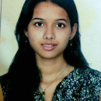 Mayurri Wagh childhood photo