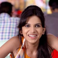 Mitali Mayekar Freshers Serial Actress