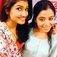 Radhika & Shanaya - Anita Date & Rasika Sunil