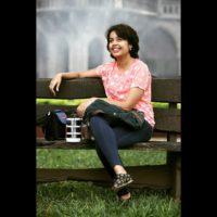 Shivani Rangole Unseen Photos