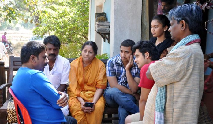 Ratris Khel Chale Zee marathi to go air off