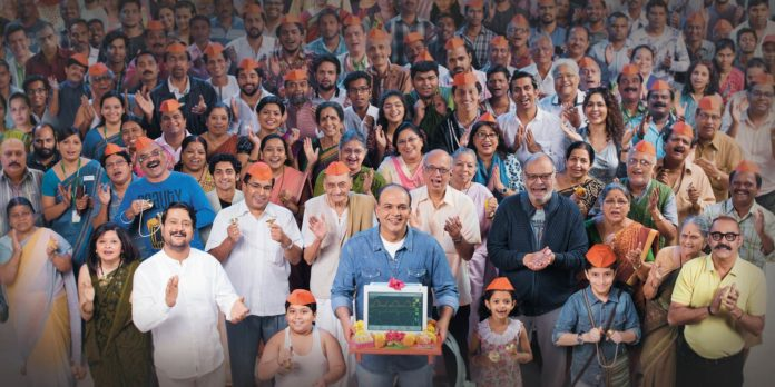 Ventilator Marathi Movie Photos