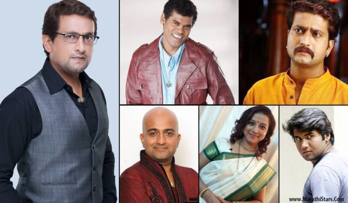 Marathi Theatres need an Immediate Changeover