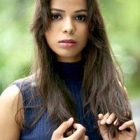Durga Patil Marathi Actress
