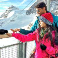 Kahe Diya Pardes Serial Switzerland Episoded