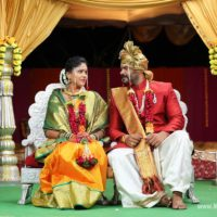 Ranada and Anjali Wedding
