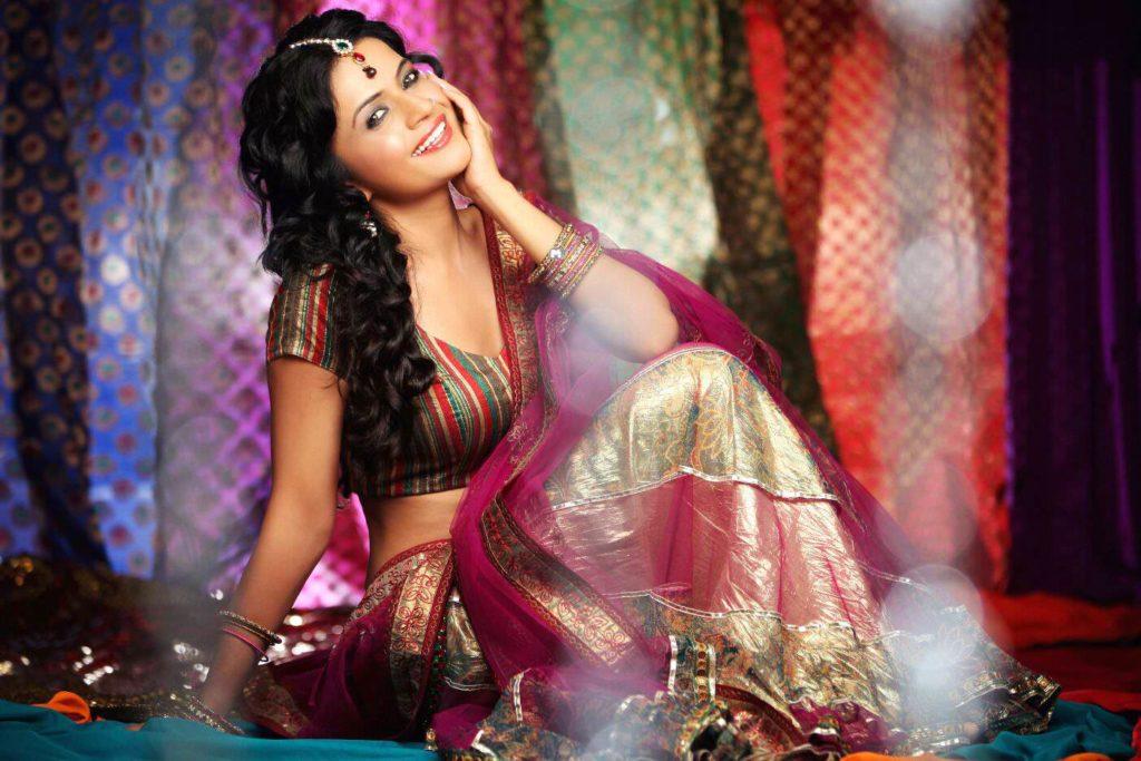 Siya Patil marathi Actress HD Photo