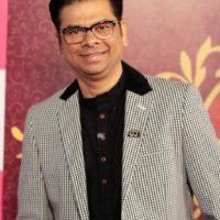 choreographer Umesh Jadhav