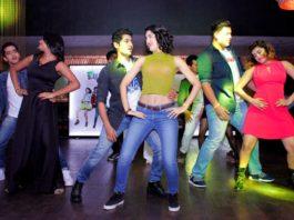 Akash Thosar & Vaidehi Parshurami & Sanskruti balgude -Fu Teaser Launch