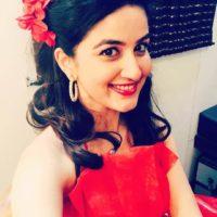 Marathi Actress Vaidehi Parshurami