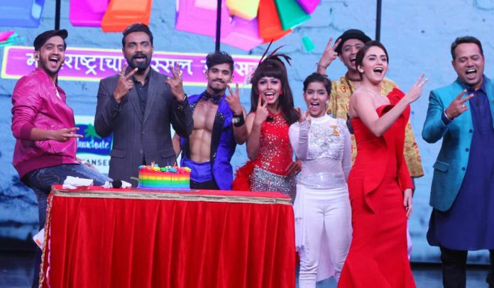 Remo and Dharmesh to appear on 2 MAD