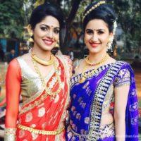 Vaidehi Parshurami & Pooja Sawant - Vrundawan
