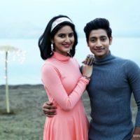 Akash Thosar & Vaidehi Parshurami - FU