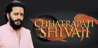 Riteish Deshmukh Movie Shivaji Maharaj Budget