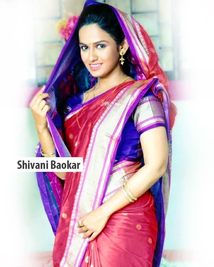 Shivani Baokar Marathi Actress Photos Bio Wiki Sheetal