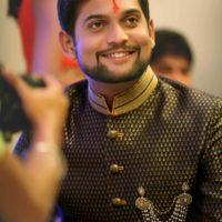 Mayuri Deshmukh Husband Aashutosh Bhakre