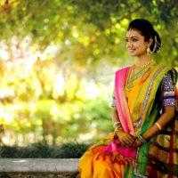Mayuri Deshmukh Marriage Photos