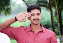 Nitish Chavhan