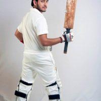 Tejas Barve as Sachin Zee Yuva Serial Actor