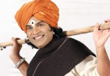 Bharat Jadhav Portrays Lord Vitthal in Colors Marathis Tu Majha Sangati Season 2