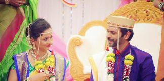 Revati & Mr. Gupte To Get Married in Zee Marathi's Majhya Navryachi Bayko