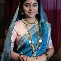 Mrunmayee Deshpande - Farzand Movie Actress