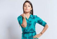 Shivani Rangole Amhi Doghi Serial