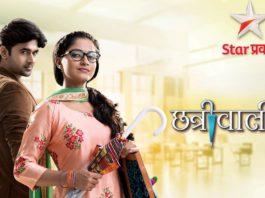 Star Pravah Chatriwali Serial