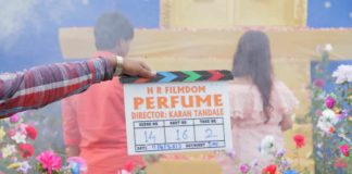 Upcoming Film Perfume