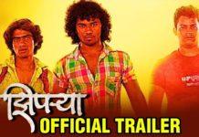 Ziprya Marathi Movie Trailer